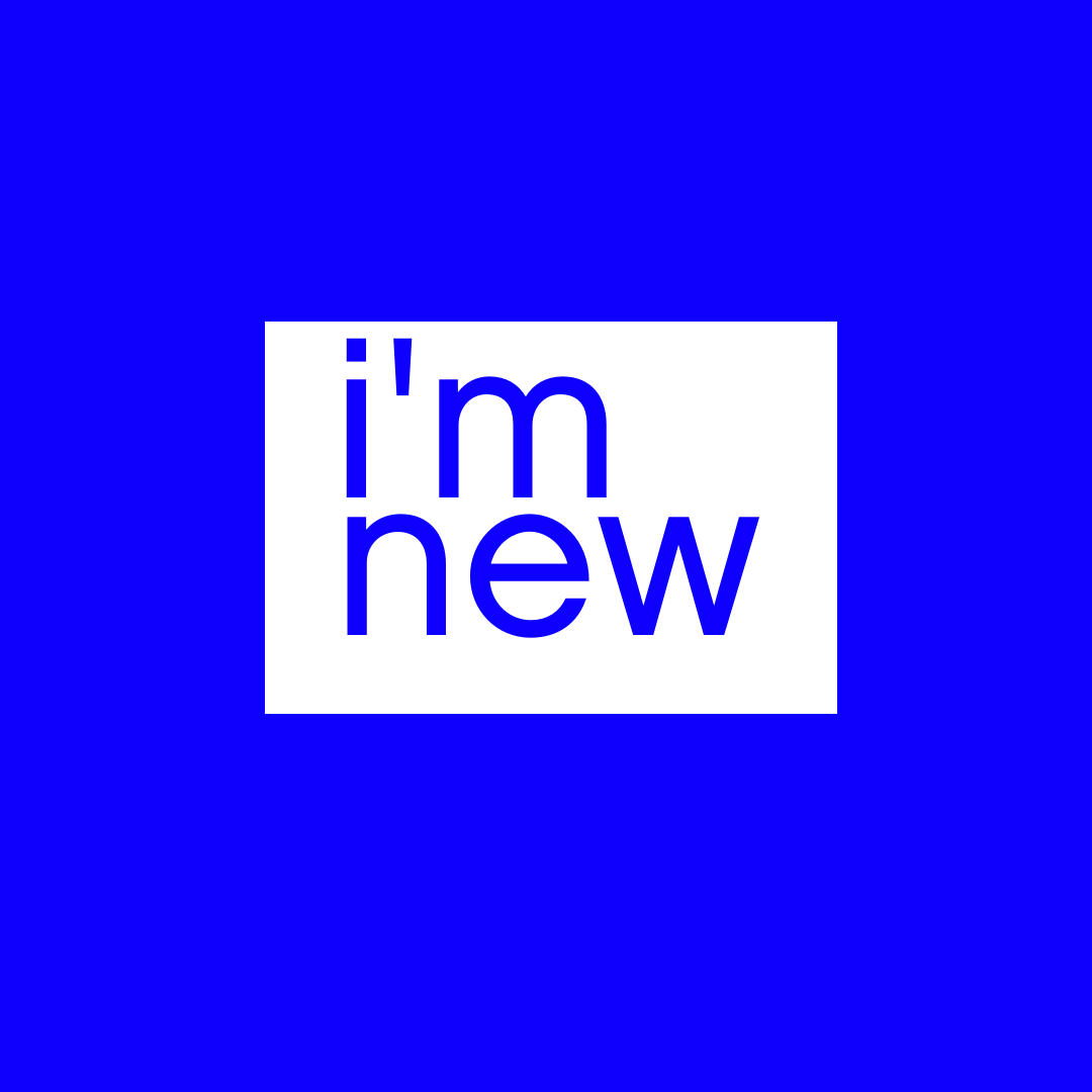 I'm New...Now What?   If this is your first time, this is a great place to start.