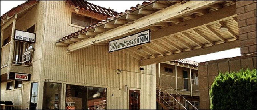 5. Chapter 6 - Memento Motel
