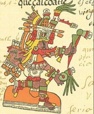 36. Chapter 31 - Quetzalcoatl