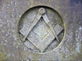 41. Chapter 32 - Mason Stone Compass