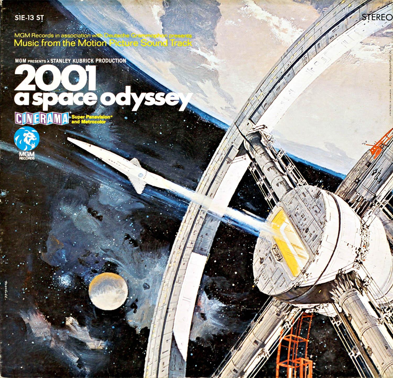60. Chapter 40 - 2001 Actual Album CU