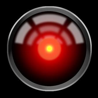 25. Chapter 31 - HAL Eye 2001