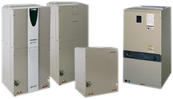 Air Handlers for Air Conditioner System