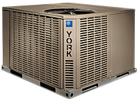 York Heating and Air Conditioning Unit