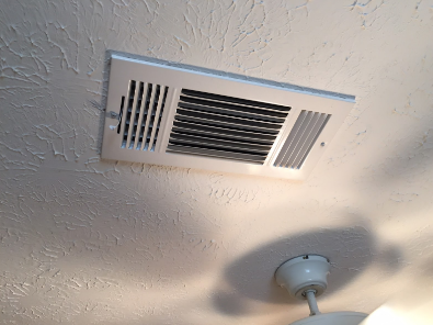 vent for air conditioning