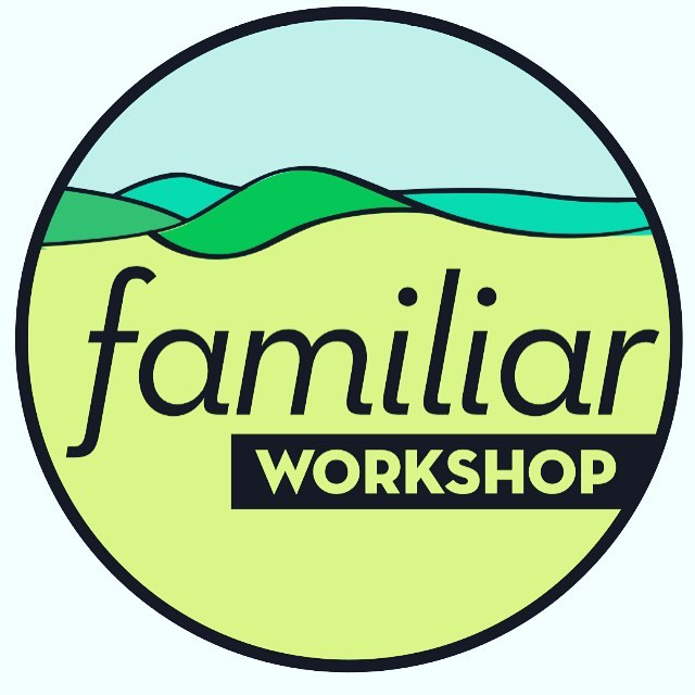 #familiarworkshop #blueridgemountains #borninthecarolinas