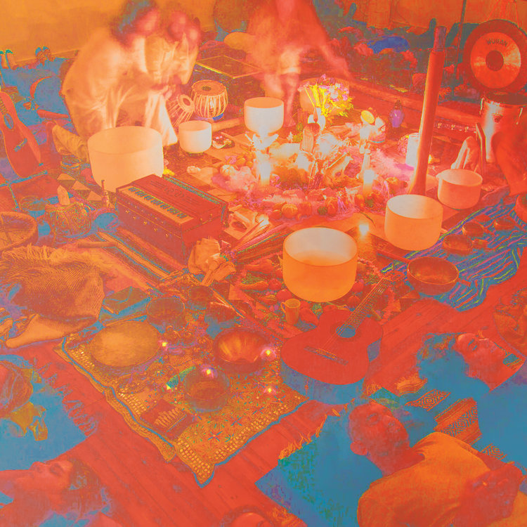 Dream Seed: A Shamanic Sound Journey