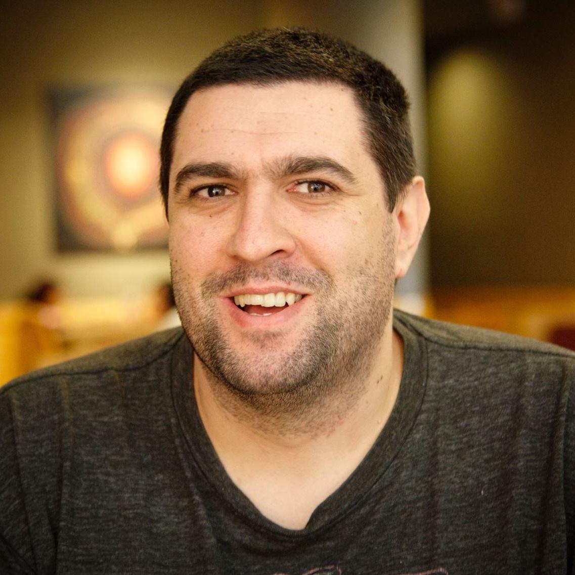 Bojan Smiljanic I industrial designer I architect I crowdfunding specialist -