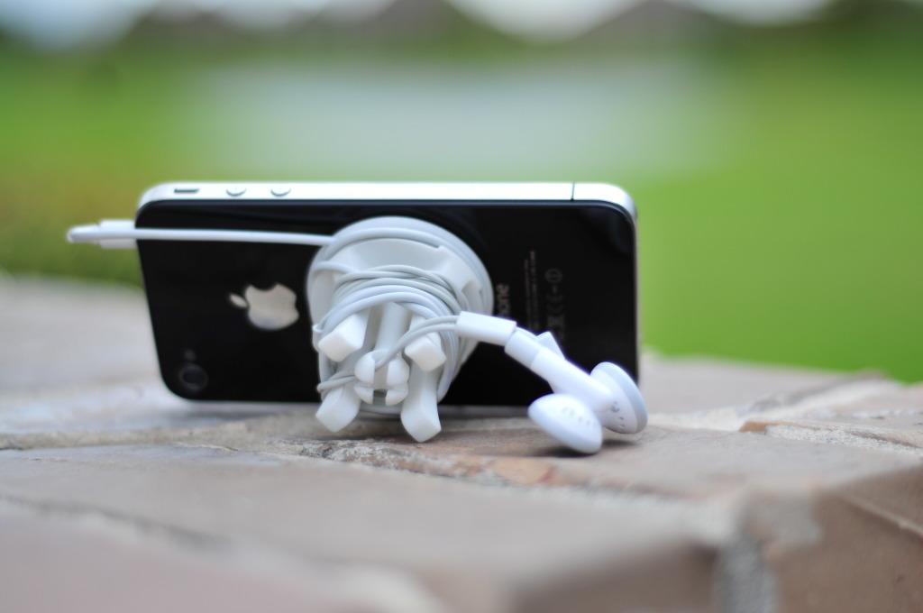 Snable cable organizer - Funded $18kKICKSTARTER LINK
