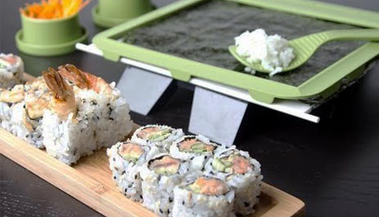 SushiQuick -