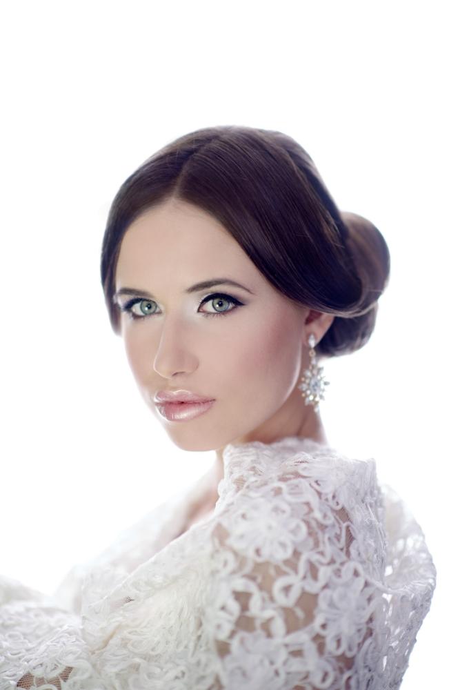 Ted Grambeau Photography Hair & Make-up: Cassie Beauty Spot Model: Tamryn