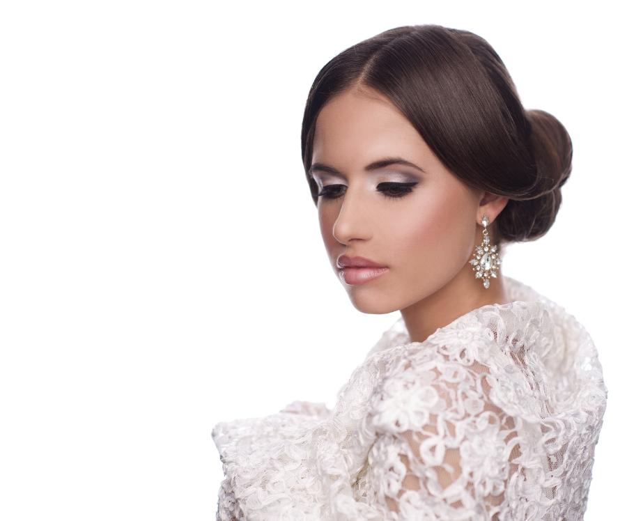 Bridal Makeup & Hair Styling Cassie Beauty Spot