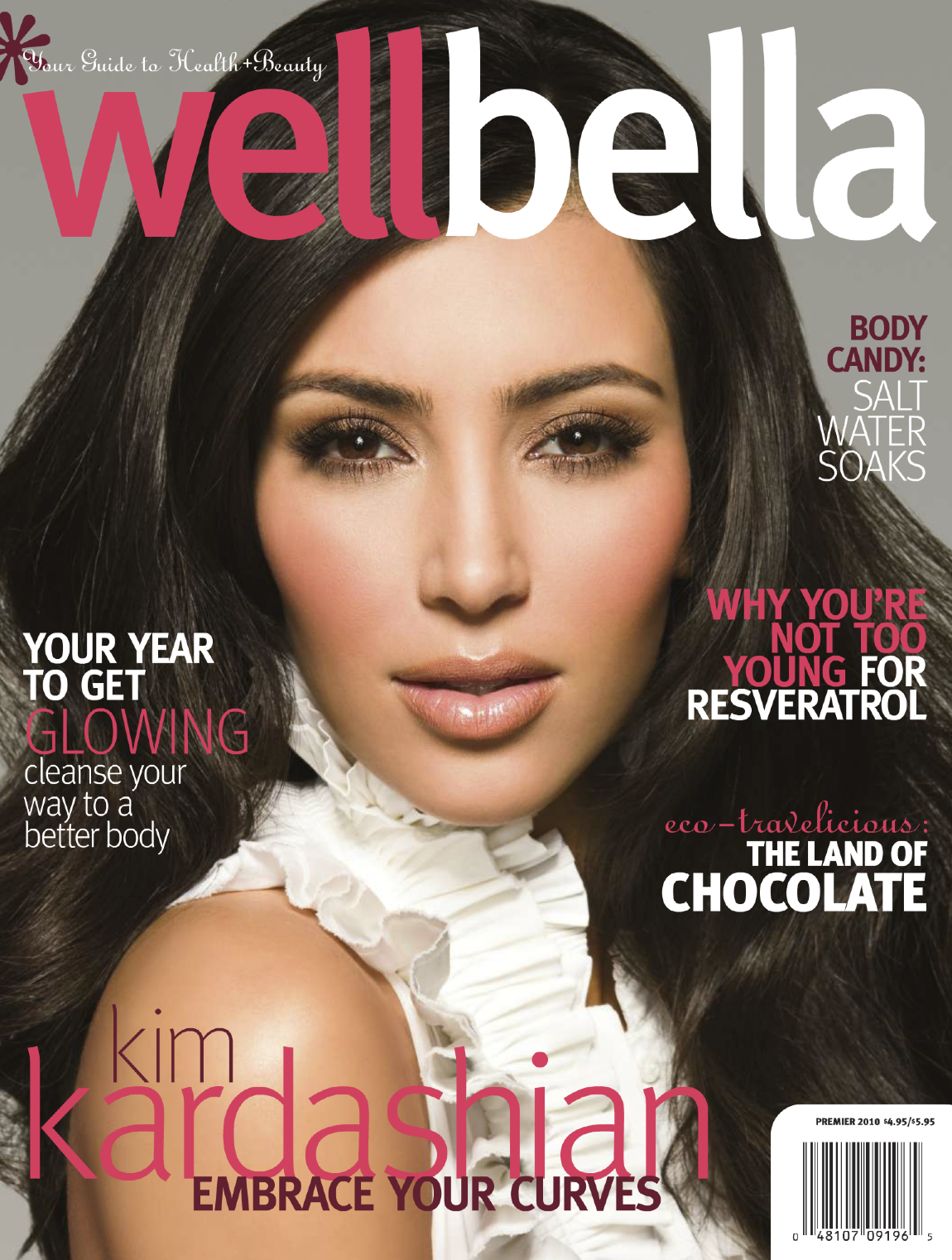 WELLBELLA • JAN. 2010