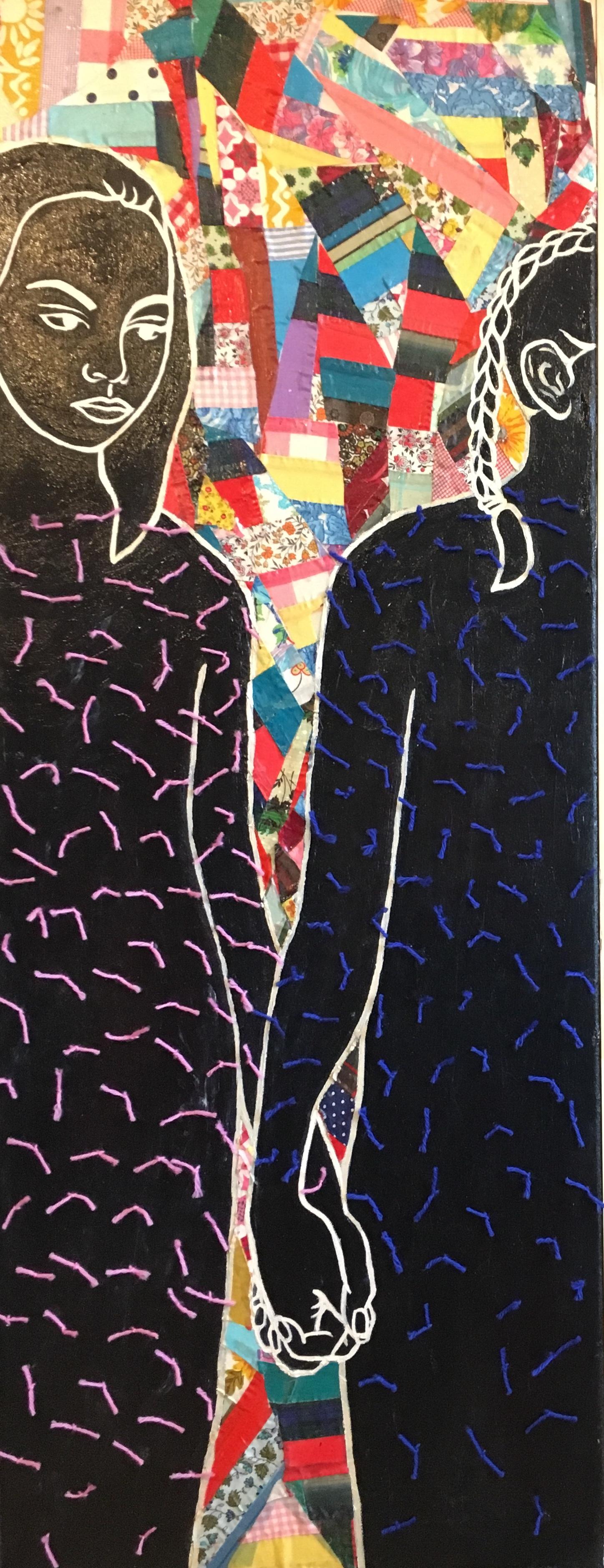 Velveteen Friendship, $2350 (AUD)