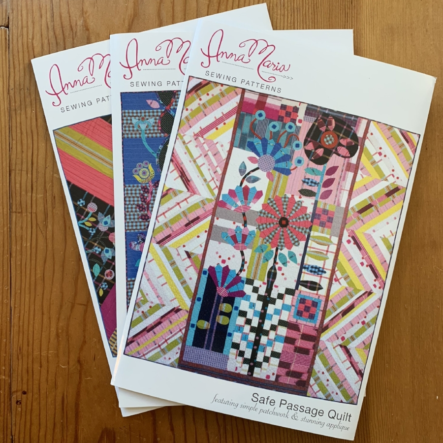 Quilt Patterns & Templates