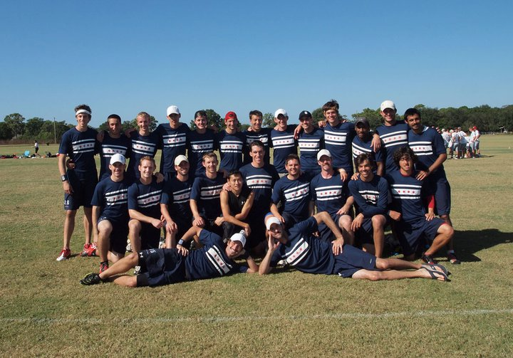 2010 USAU Nationals