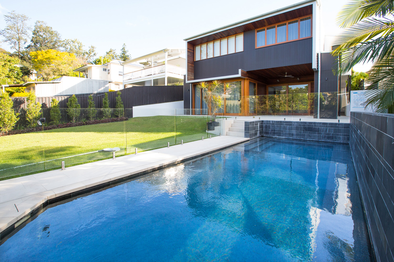 swimming pool design redlands