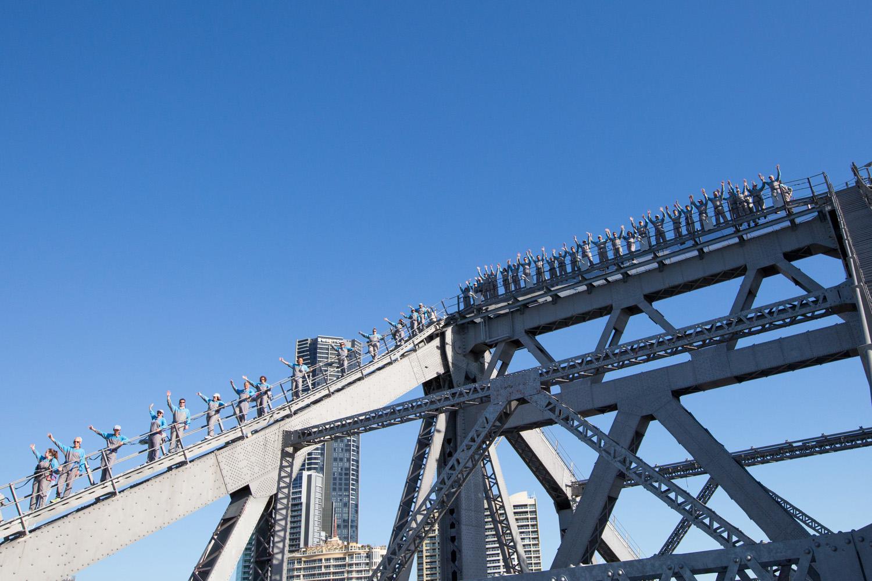 story bridge adventure climb