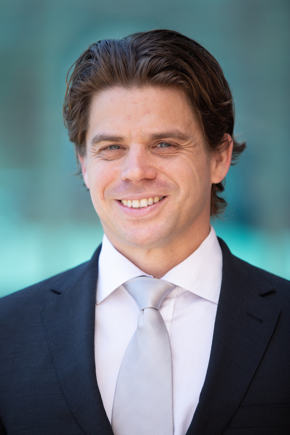 Business Head Shot Brisbane