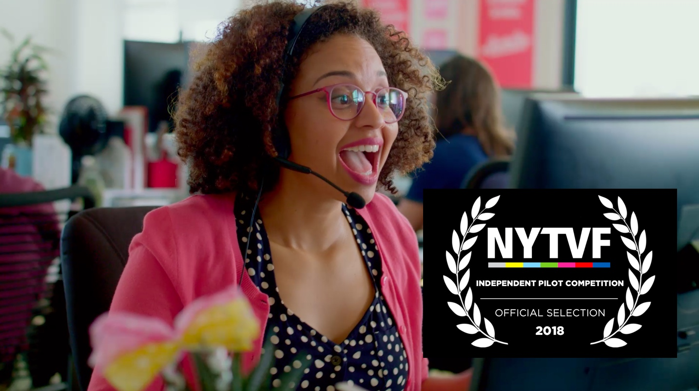 Smüchr at NYTVF! - We're thrilled to announce that our pilot Smüchr is an official selection in the Independent Pilot Competition at the New York Television Festival, from July 14th - 19th 2018! For more information and updates check out the NYTVF website.