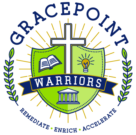 New Gracepoint Logo