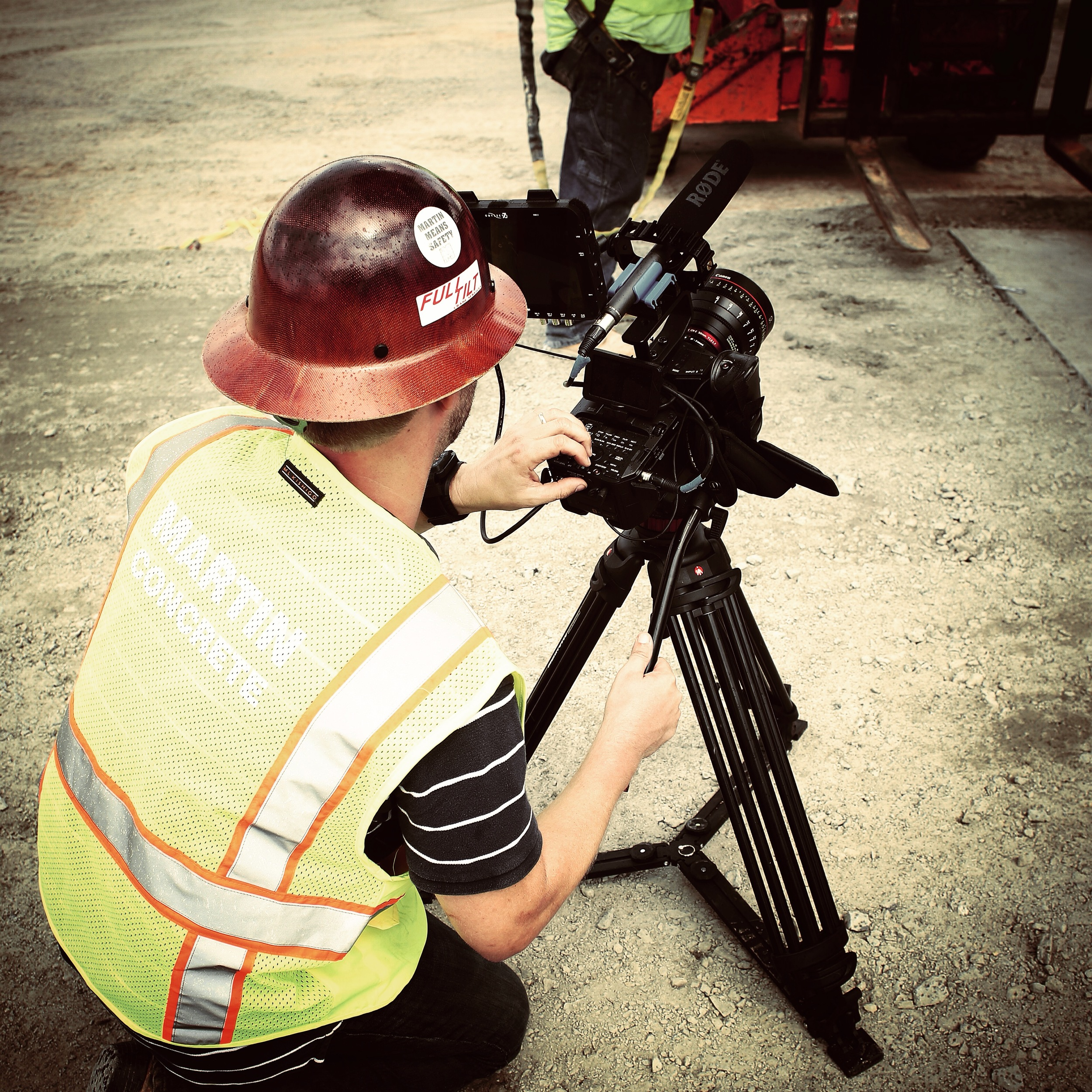 Atlanta Commercial Video Production