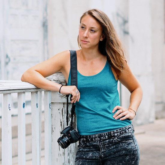 Claire, Founder of Nolabeings.com