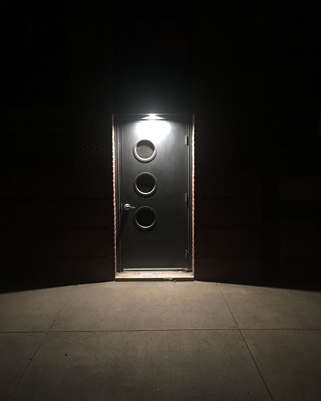 #doortosomewhere #pittsburgh #sidequest #thisishowtheystart #1130