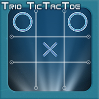 Trio TicTacToe