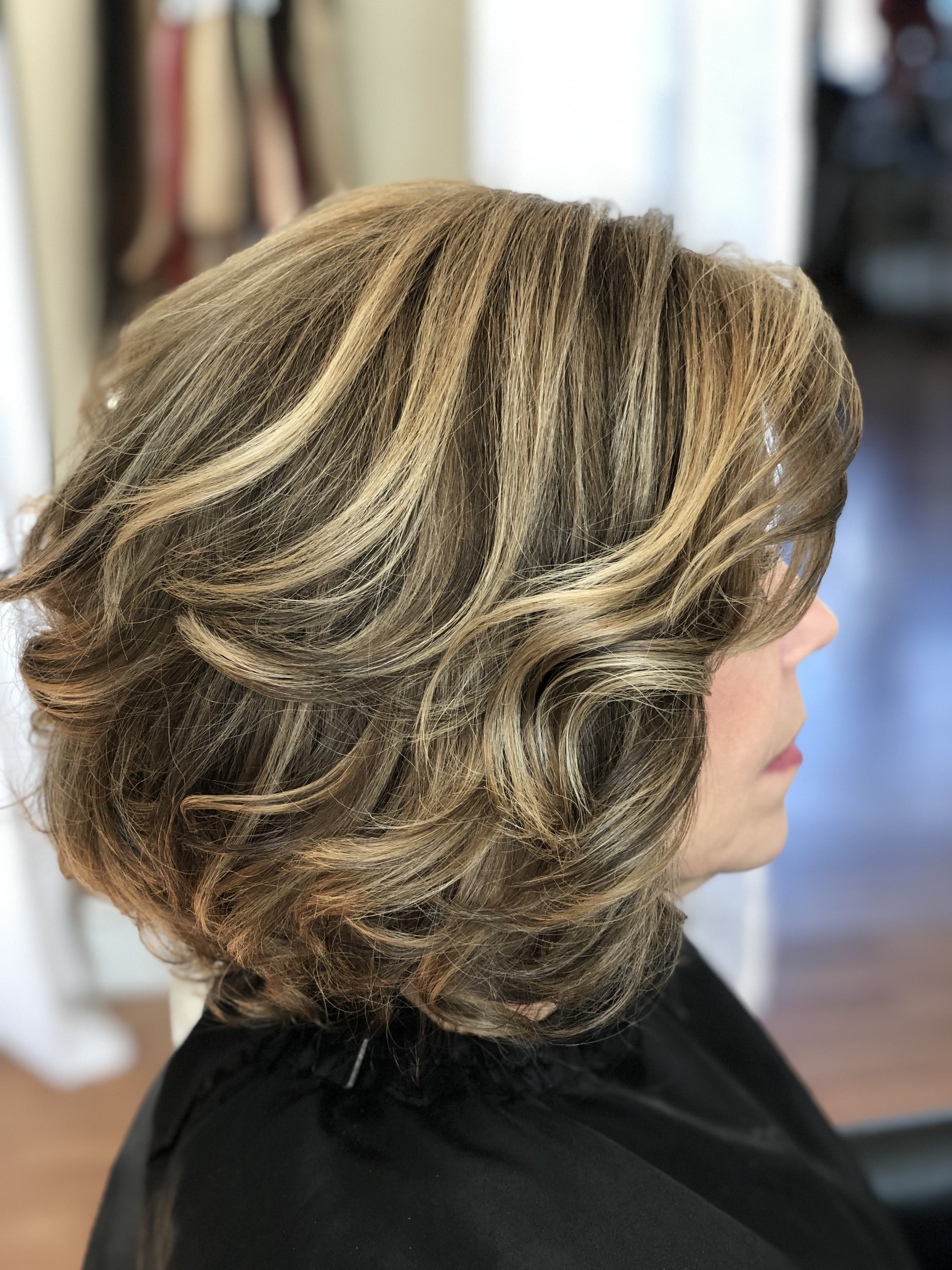 hair coloring - From soft brunettes to icy blondes to fiery reds to fantasy creative coloring. Beautiful hues to accent your style
