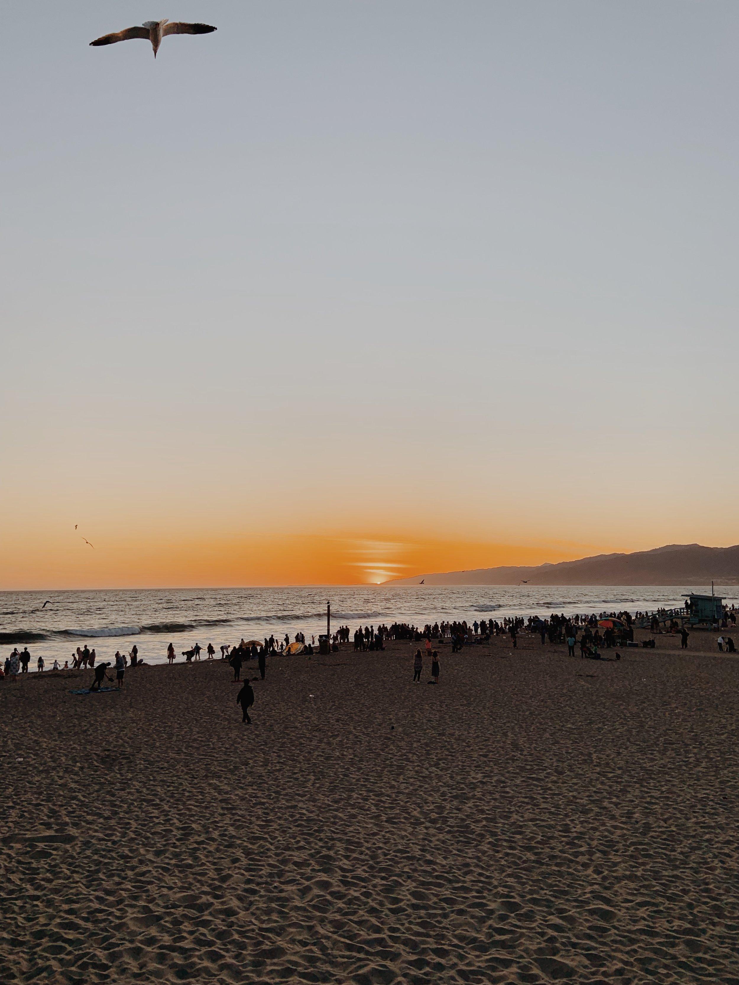 Santa Monica- Hettman Homestead