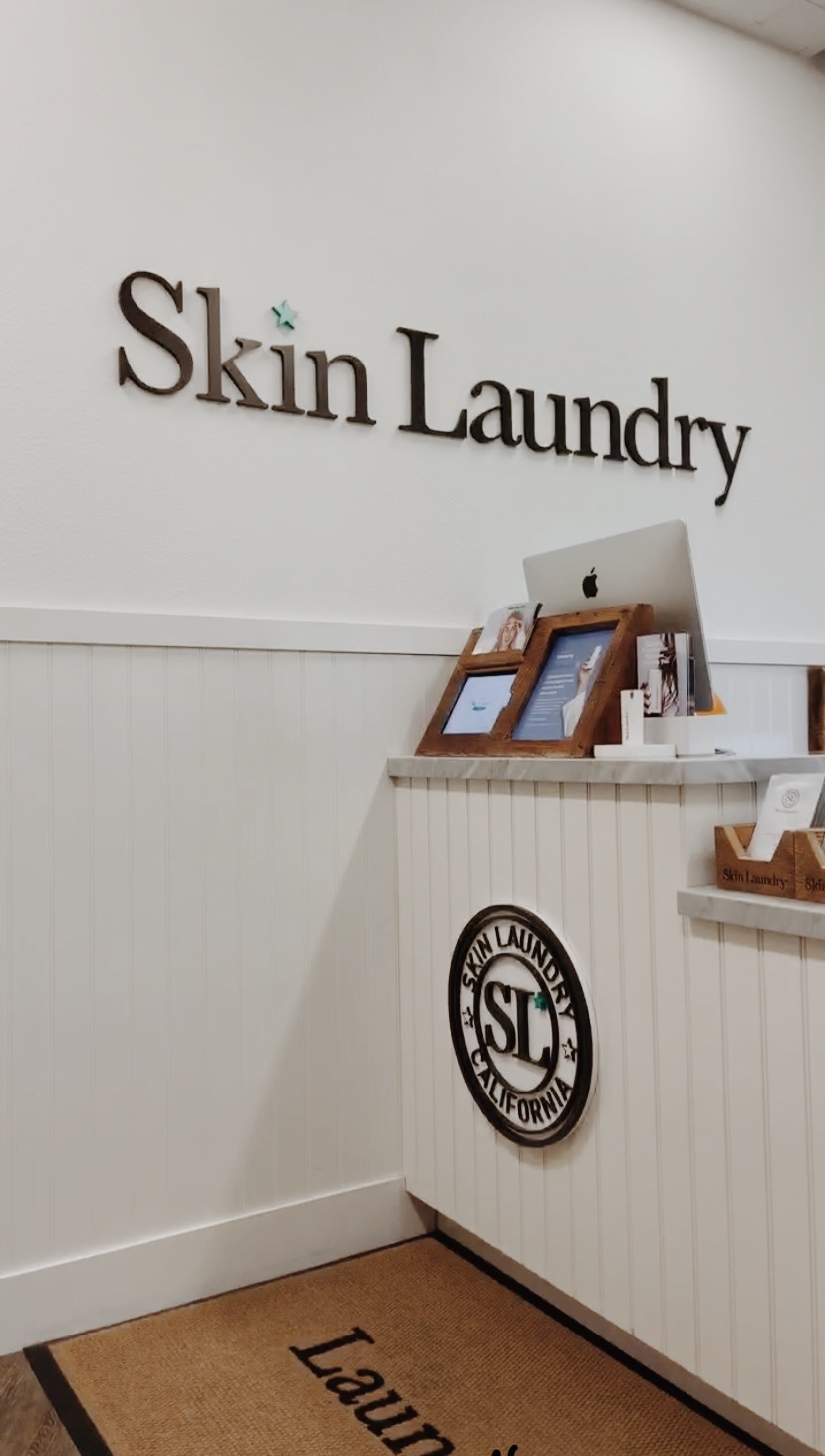 Skin Laundry- Irvine, CA