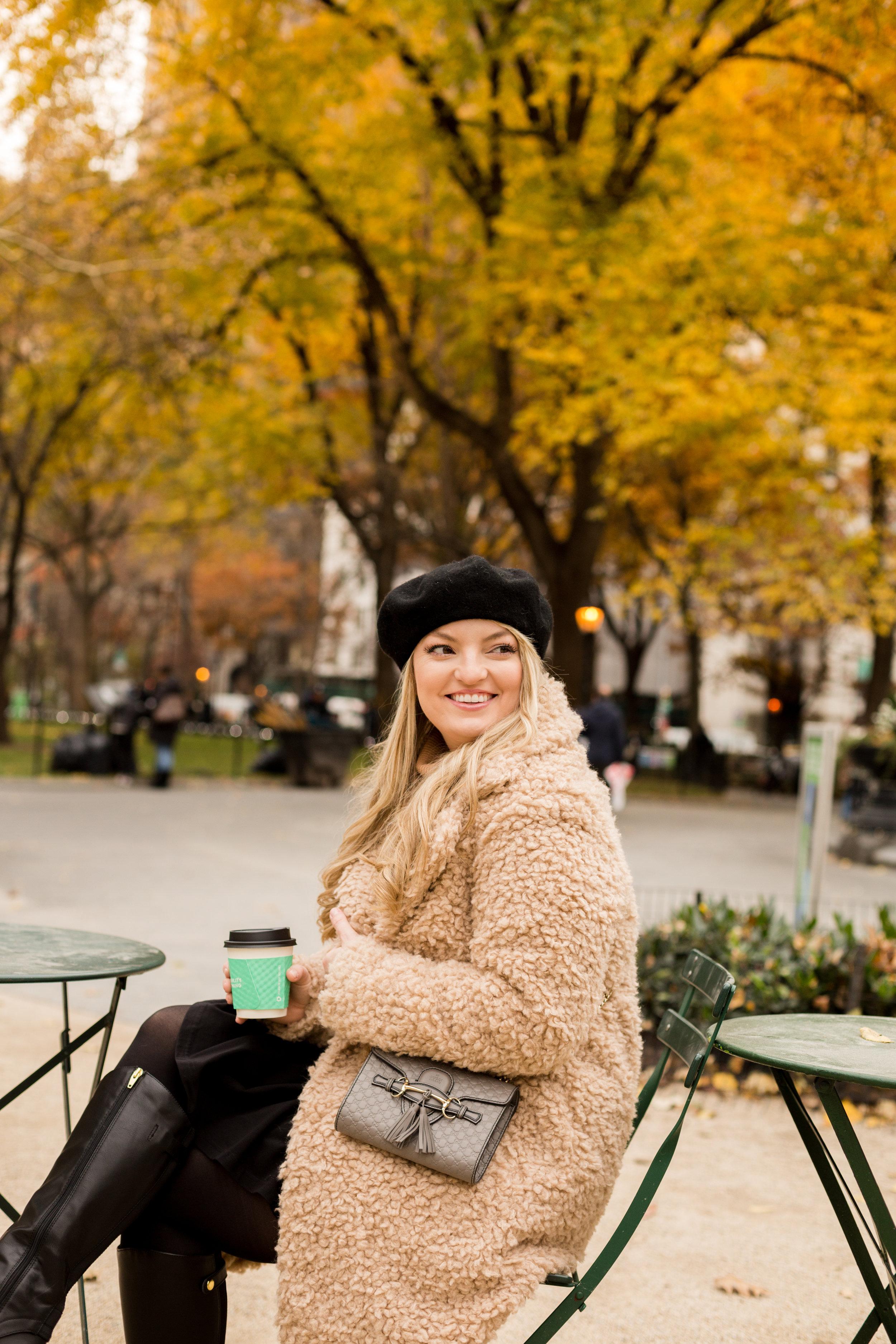 New York City Guide, Fashion