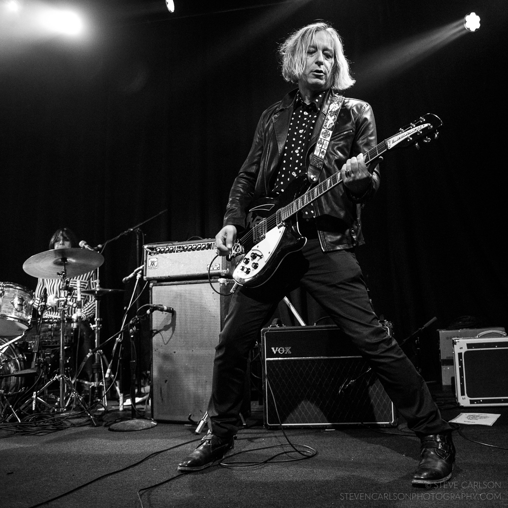 Peter Buck of R.E.M., Filthy Friends, and a bunch of other bands you probably haven't heard of