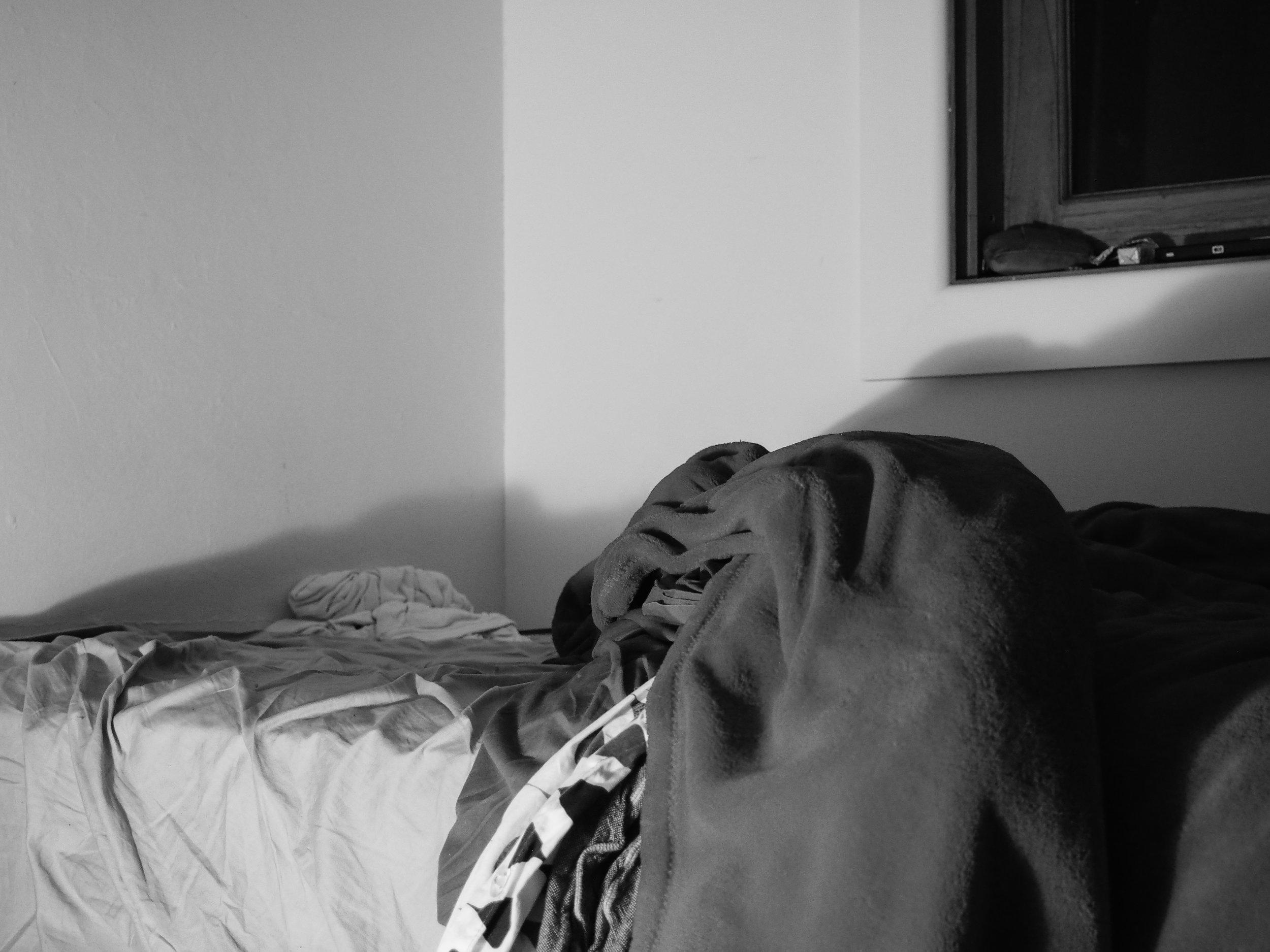Jamie Hutchings 10 Bedsit © Hadassa Haack.jpg