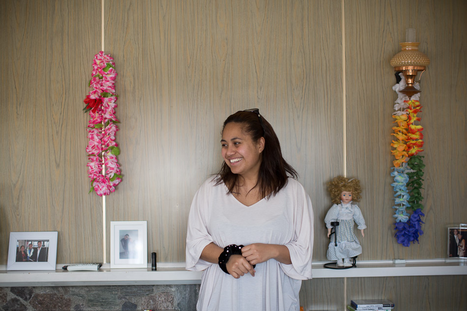 Leilani - Mother /  Whaea