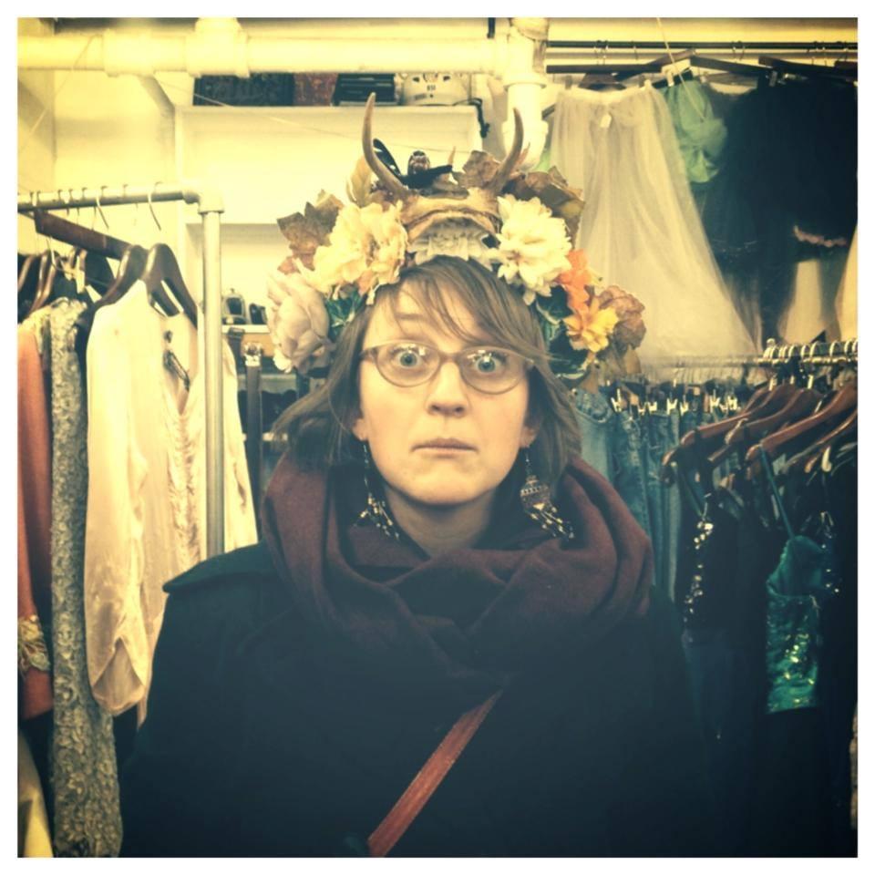 Bridget Brewer Photo