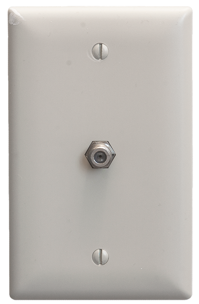 TV Antenna Outlet