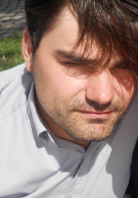 Marius Conkan