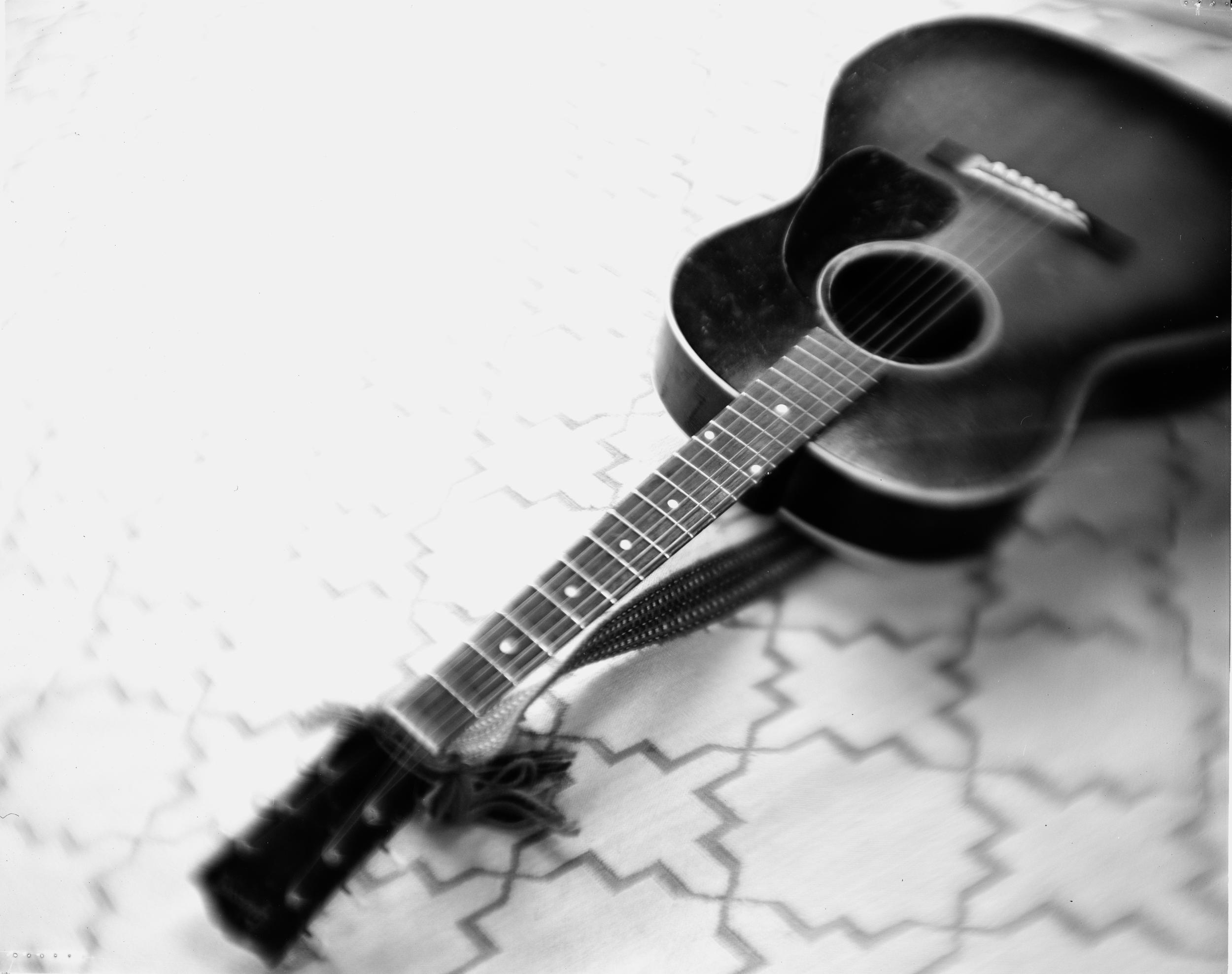 Grandma's Guitar - Copyright Becky White 2017.png