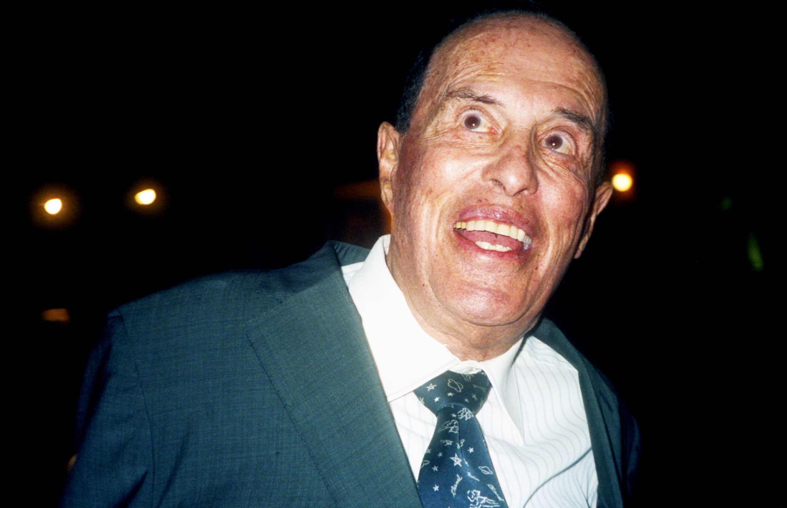 Kenneth Anger, Hollywood, CA