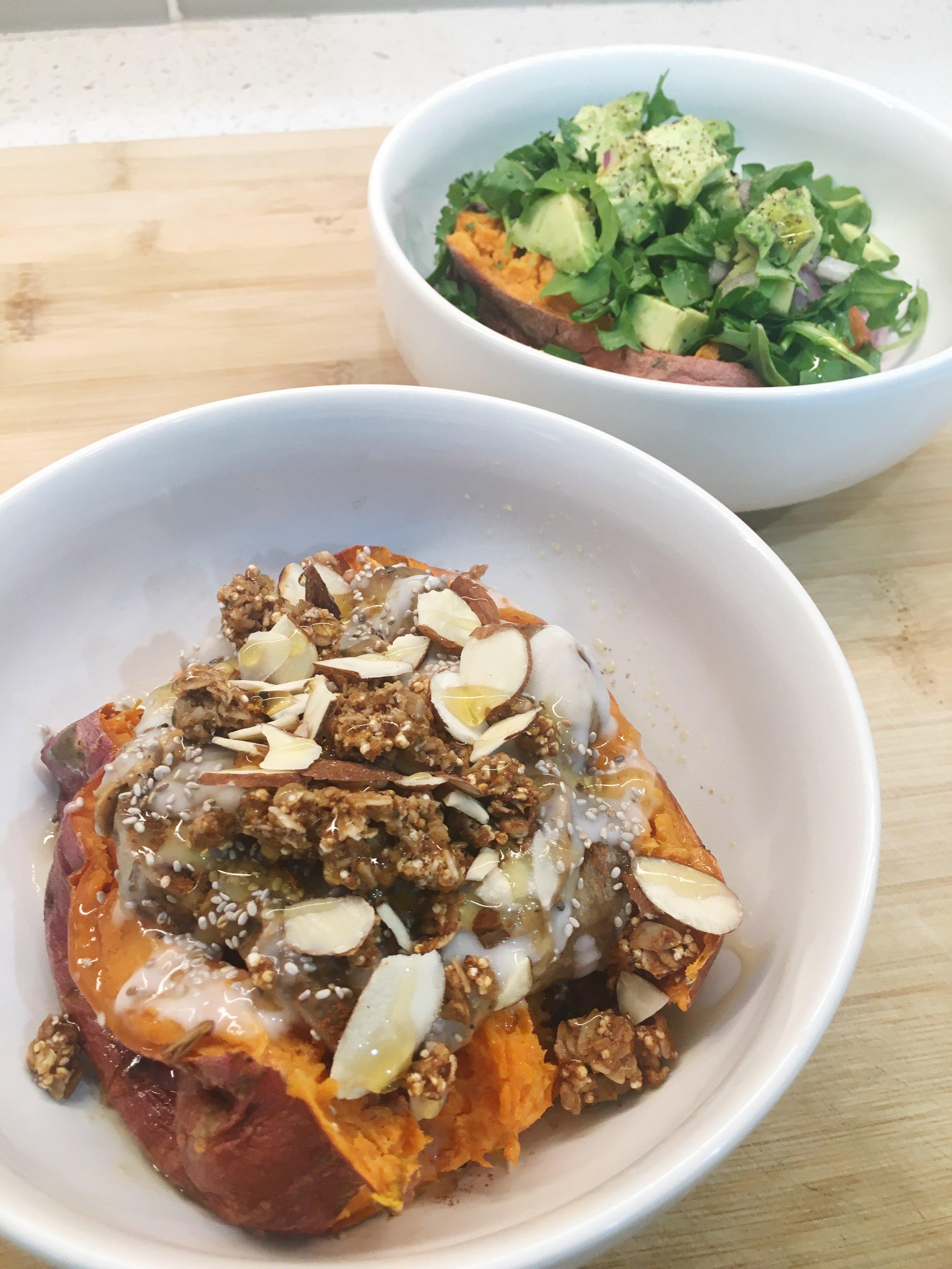 sweet potato recipe_yareliquintana.com