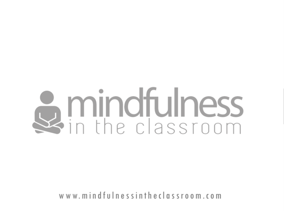 Mindfulness In The Classroom Testimonial