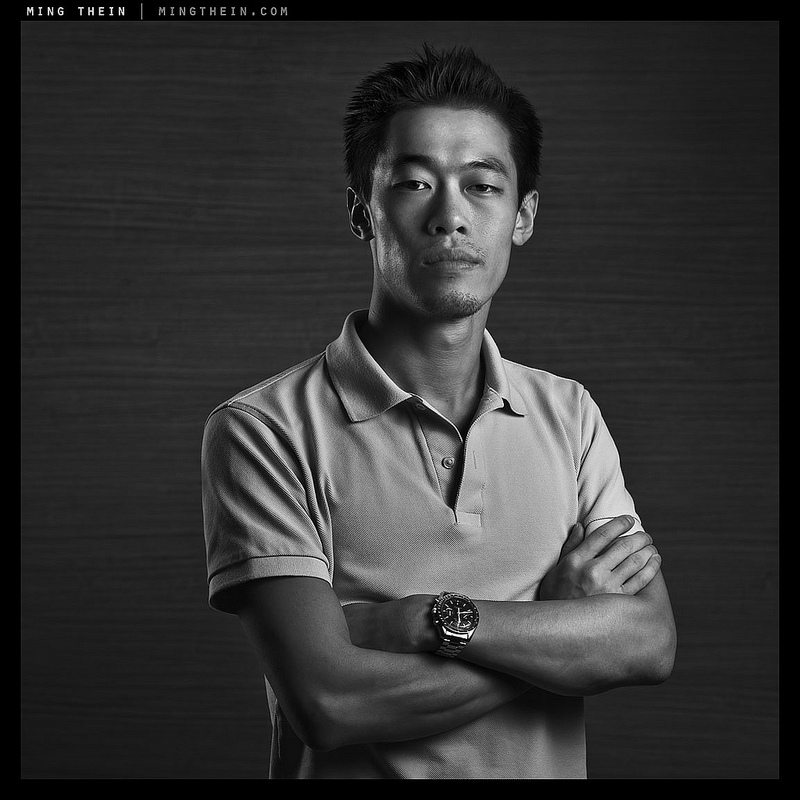 Ming Thein, Photographer.