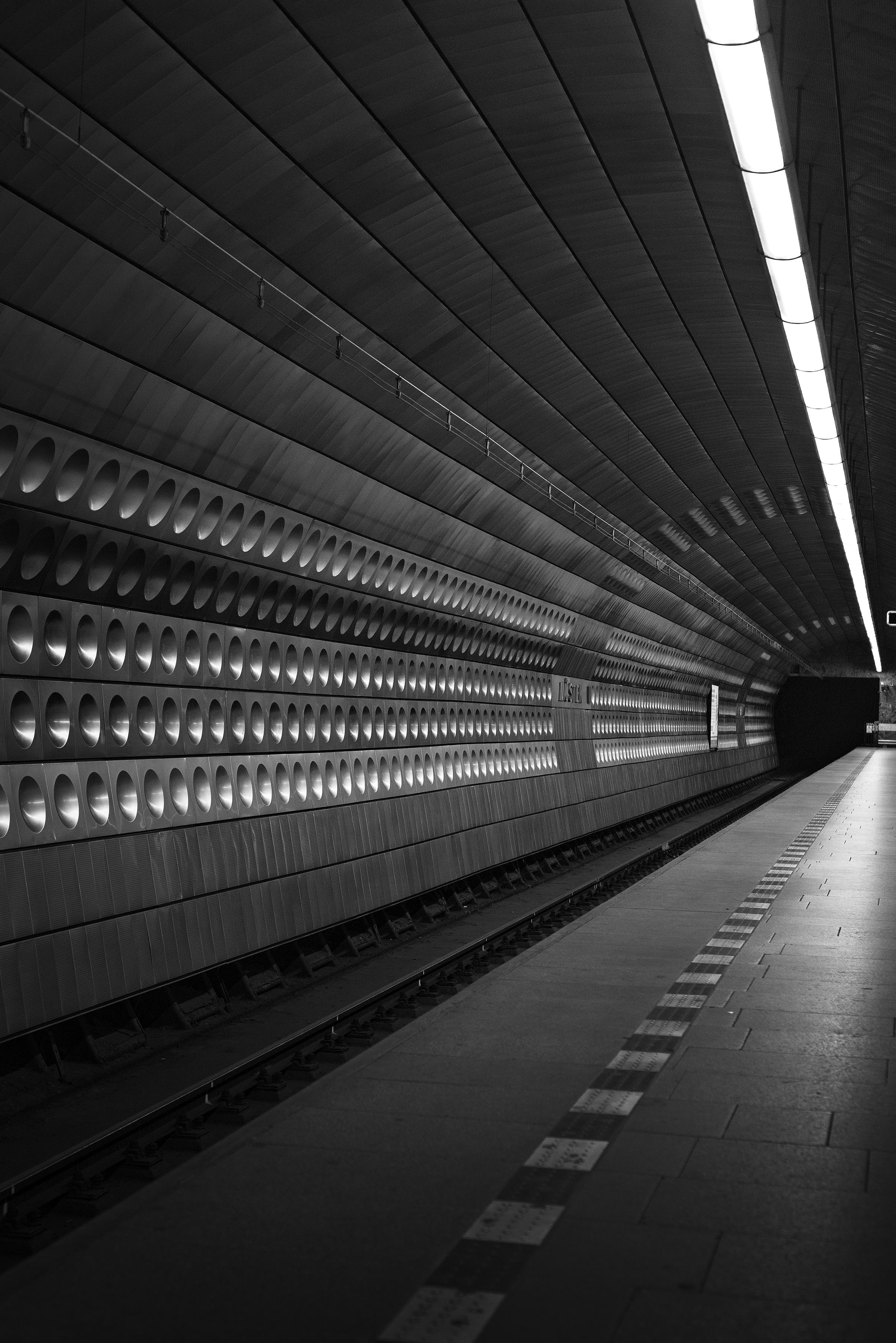 Into The Rabbit Hole - Prague, Czech Republic Nikon D800 - Nikkor 50mm f/1.8
