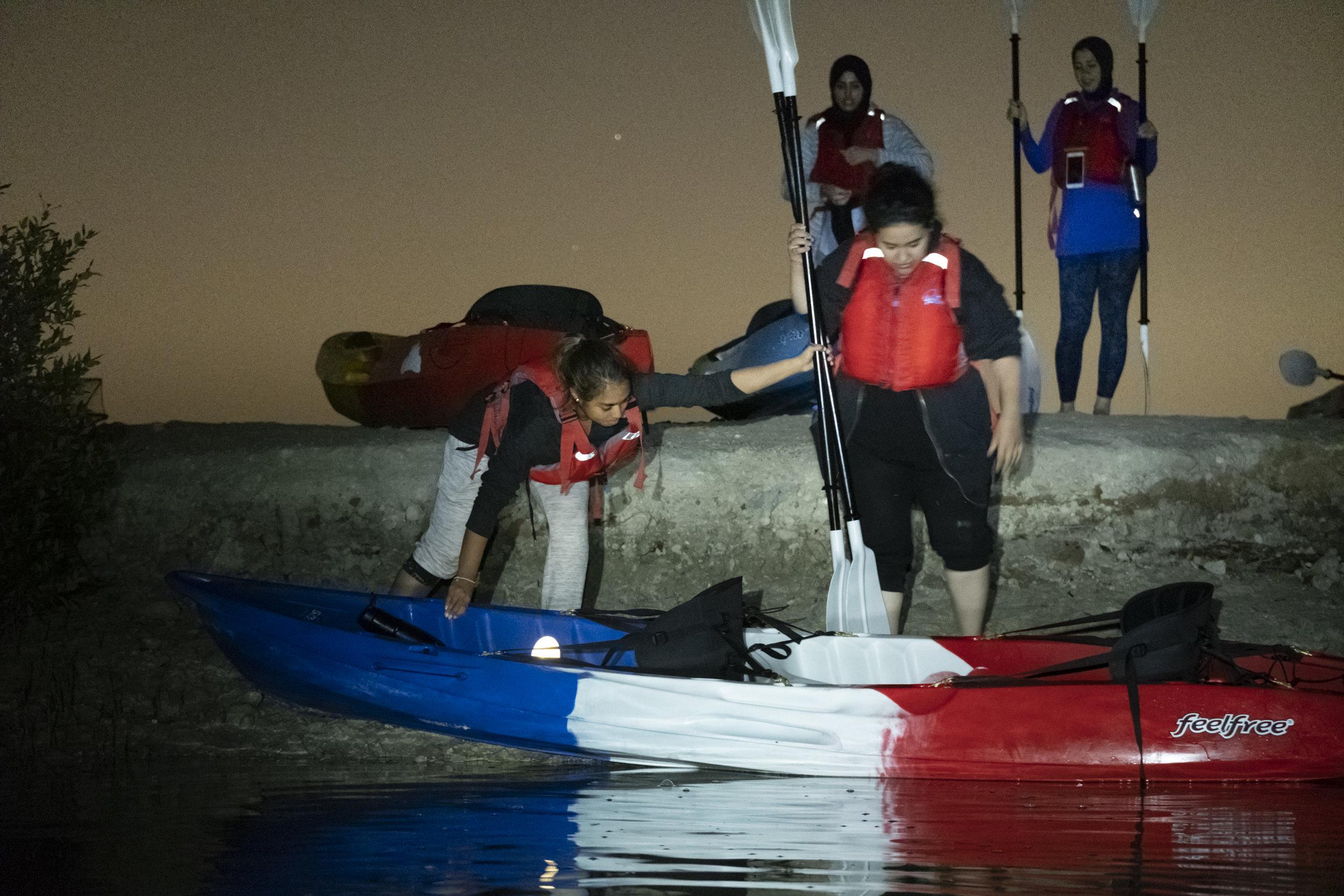 Going for night kayak_Abu Dhabi_(c)Oliver Wheeldon.jpg