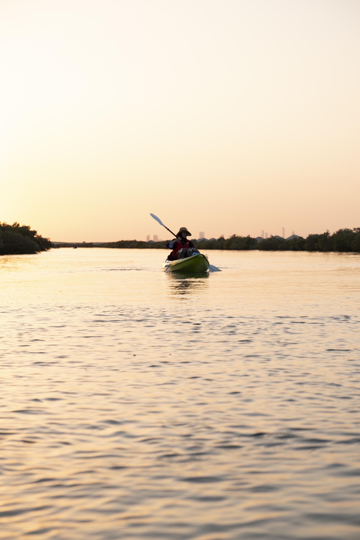 Kayaking in Mangroves at sunset_Abu Dhabi_(c)Oliver Wheeldon.jpg