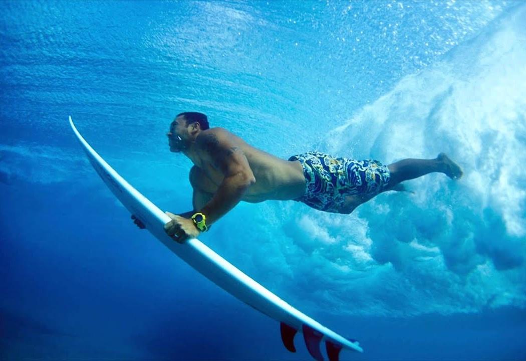 Surf Performance Workshop - Coming Soon