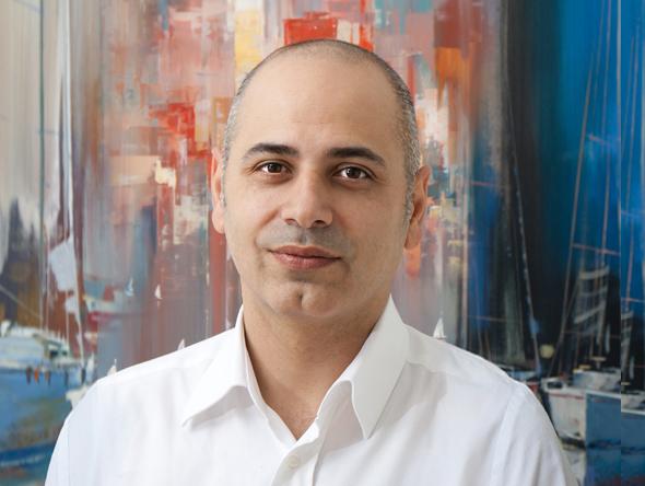 Dr. med. Roy Y. Tustas