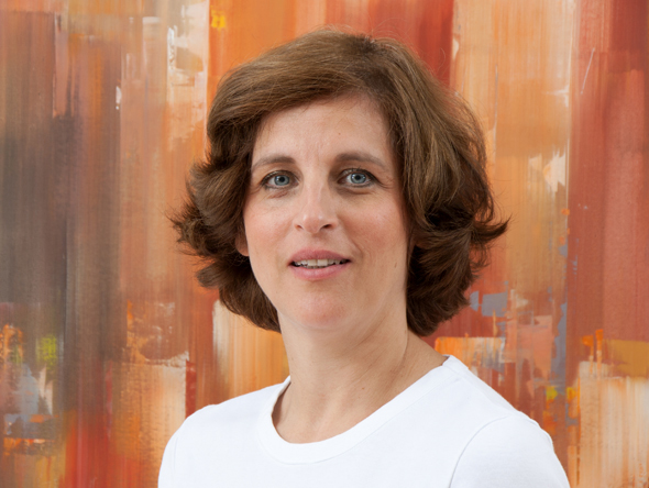 Katrin Grüner
